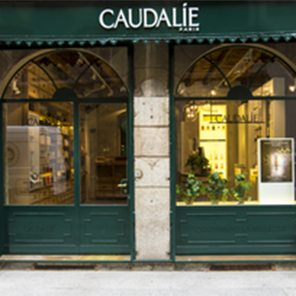 Boutique Caudalie 296