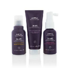 Kit Invati Aveda