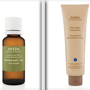aveda color treatment