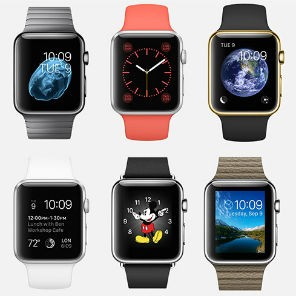 apple watch lif